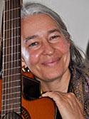 Dinah Arosa Marker