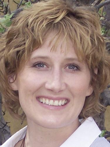 Kiesha Crowther