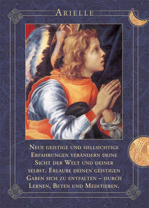 engelkarte arielle