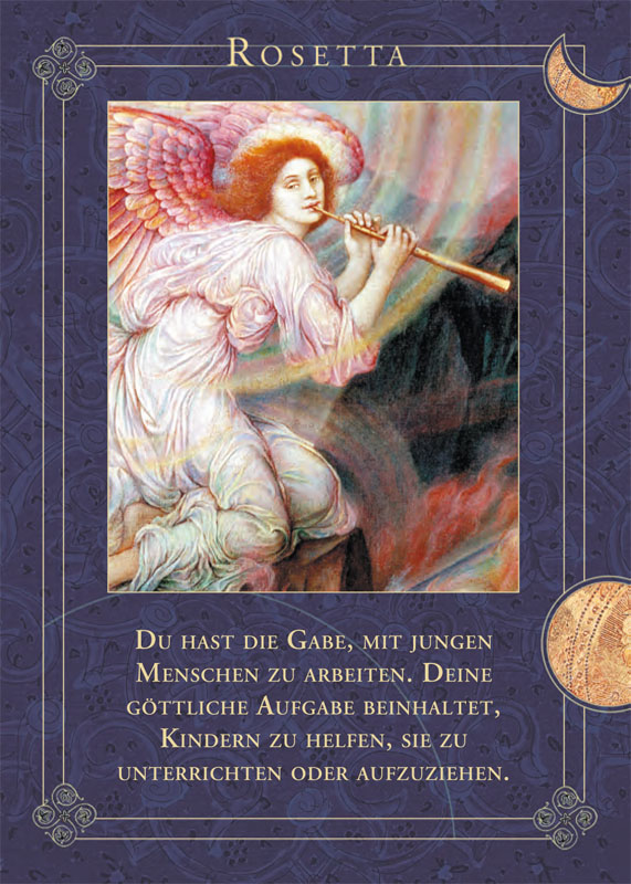 engel rosetta